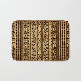 African Weave Bath Mat