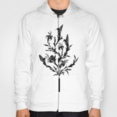 Fluid Bloom Hoody