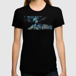 Tree's of New Zealand T-shirt