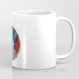 Multi Color Bauble Decoration Coffee Mug