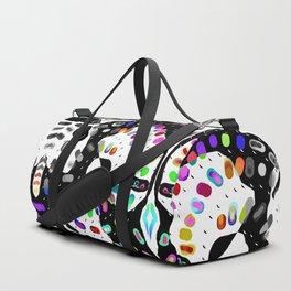 Circular 27 Duffle Bag