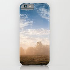 July morning 2 iPhone 6s Slim Case