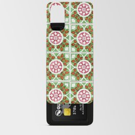 Seamless tile pattern Android Card Case
