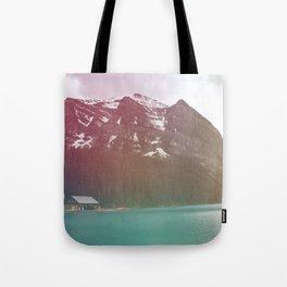 Dreamy Lake Louise Tote Bag
