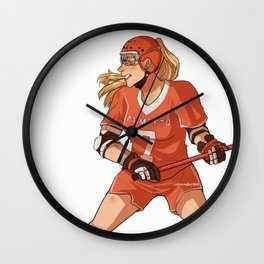 Allison for the game Wall Clock