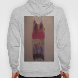 Rainbow-Spray Graffiti Art Print. Hoody