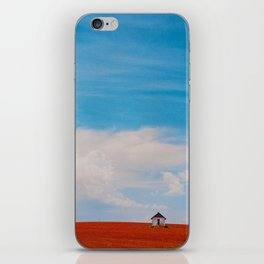 Big Sky iPhone Skin