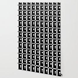 Tribute to mondrian 1- piet,geomtric,geomtrical,abstraction,de  stijl,composition. Wallpaper