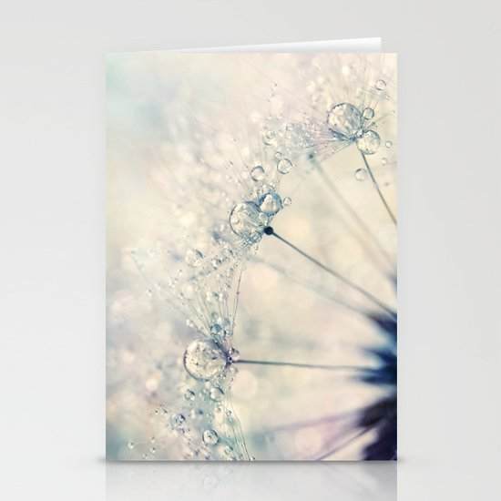Dandy Drops Stationery Cards