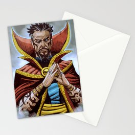 Doctor Strange Stationery Cards