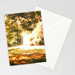 Summer Shades Stationery Cards