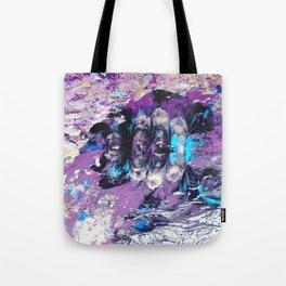 MALU SEABAE Tote Bag