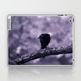 The Grackle Laptop & iPad Skin