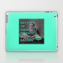 ramen lover Laptop & iPad Skin