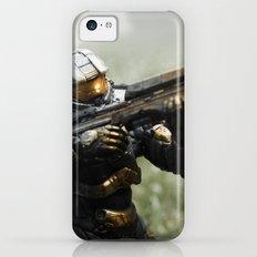 Covering Fire Slim Case iPhone 5c