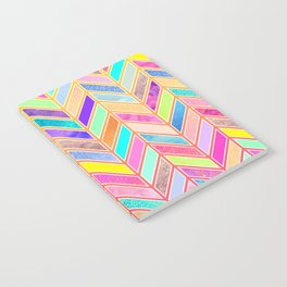 Colors Everywhere Notebook