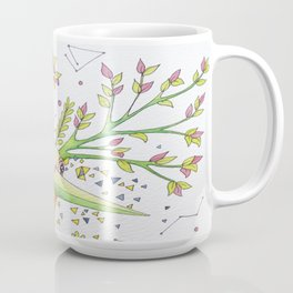 Forest's hear Coffee Mug