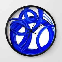 MATiSSE Wall Clock