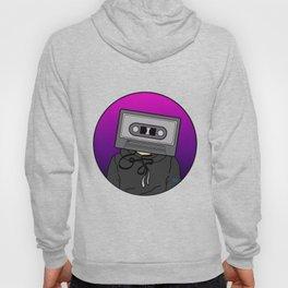 Icelapse Macintosh - Music Inspired Cassette Tape Digital Vector Hoody