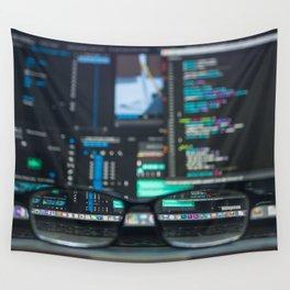 Program Wall Tapestry