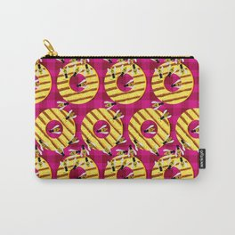 Perfect Party Pineapple with Picnic Pests Carry-All Pouch