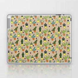 Cacti Laptop & iPad Skin