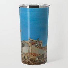 St. Tropez Travel Mug
