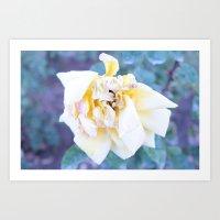bleach Art Prints featuring Bleach by _FMc