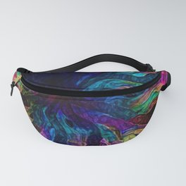 It Comes From the Void Fanny Pack