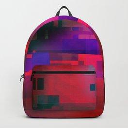 bad decision Backpack