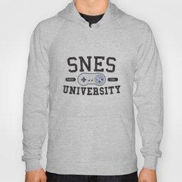 SNES University Hoody