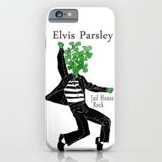 Elvis Parsley iPhone 6s Slim Case