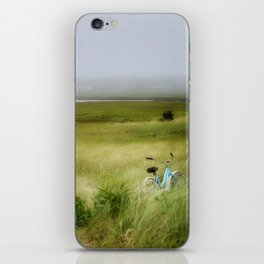 lazy summer day... iPhone Skin