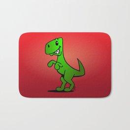 T-Rex - Dinosaur Bath Mat
