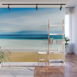 Beautiful Beach View Wall Mural