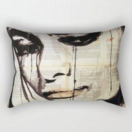 Caterina alla scala Rectangular Pillow