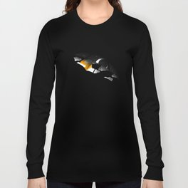 Day and Night Long Sleeve T-shirt