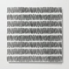 STEPPA #1 Metal Print