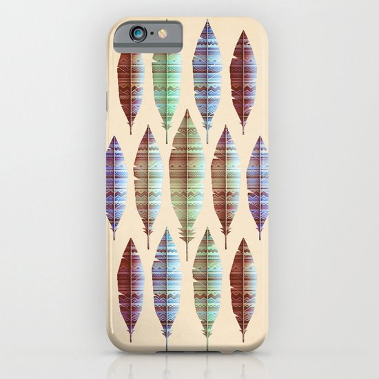 native bling (variant) iPhone & iPod Case