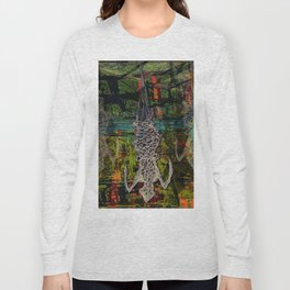 Eye of Fatima, Pt. 23 Long Sleeve T-shirt