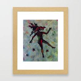 """""""Cuba Libre"""" Framed Art Print"""