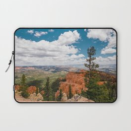 The Black Birch Canyon at Bryce Canyon National Park Laptop Sleeve
