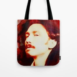 Ezra Pound, Literary Legend Tote Bag