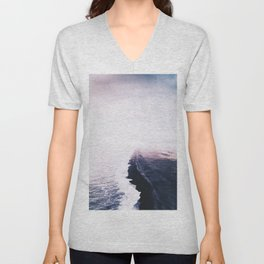The coast Unisex V-Neck