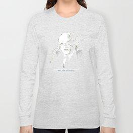 Jack Tramiel - Tech Heroes series Long Sleeve T-shirt