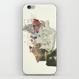 The City of Miesle iPhone Skin