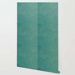 Green Fuzz Wallpaper
