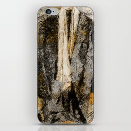 Father's Coat iPhone Skin