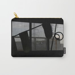 giant's clothesline Carry-All Pouch