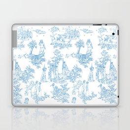 Toile du Moi Laptop & iPad Skin